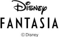 ディズニー「ファンタジア」
